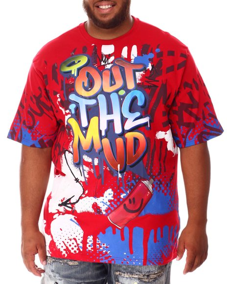 Buyers Picks - Out The Mud T-Shirt (B&T)