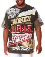 Shirts - Money Rules Everything T-Shirt (B&T)-2639946