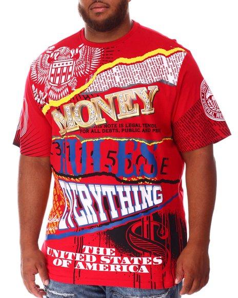 Buyers Picks - Money Rules Everything T-Shirt (B&T)