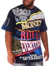 Shirts - Money Rules Everything T-Shirt (B&T)-2639959