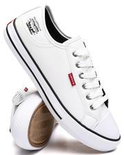 Levi's - Stan Buck Tumbled UL Sneakers-2639840