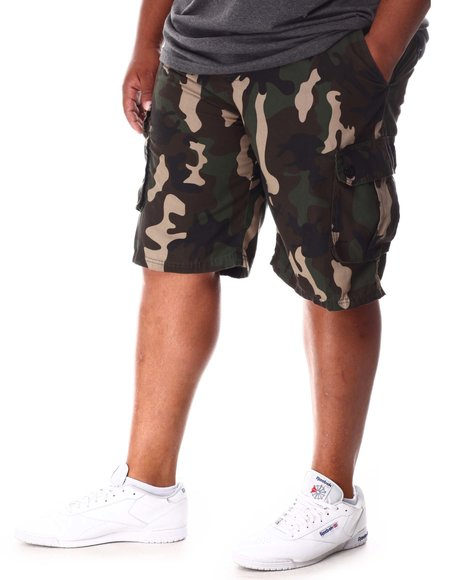 Buyers Picks - Digi Camo Cargo Shorts (B&T)