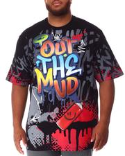 Shirts - Out The Mud T-Shirt (B&T)-2639886