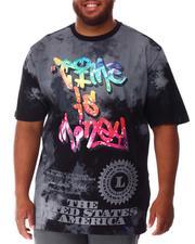 Shirts - Time Is Money T-Shirt (B&T)-2639922
