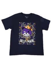 Arcade Styles - Self Made Tee (8-20)-2638110