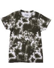 Arcade Styles - Tie Dye T-Shirt (8-20)-2638796