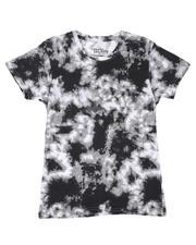 Arcade Styles - Tie Dye T-Shirt (8-20)-2638806