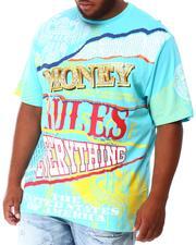 Shirts - Money Rules Everything T-Shirt (B&T)-2639967
