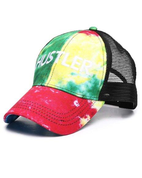 Reason - Hustler Bow Hat