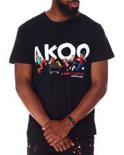 AKOO - KICKIN IT SS TEE-2641164