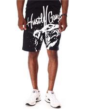 Hustle Gang - RAPTURE SHORT-2642576
