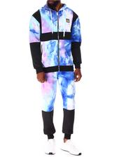 Buyers Picks - Pastel Drip Hoody Set-2642597