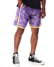 Mitchell & Ness - LOS ANGELES LAKERS Lunar New Year Swingman ShorT-2642843