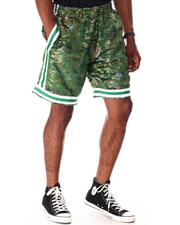 Mitchell & Ness - BOSTON CELTICS Lunar New Year Swingman Short-2642858