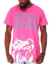 Hustle Gang - BAKED SS KNIT-2642546