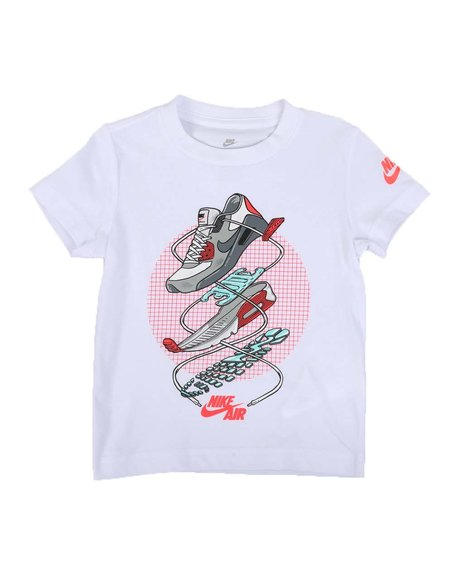 Nike - Air Max Exploded Tee (2T-4T)