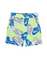Nike - Woven AOP Shorts (4-7)-2640736
