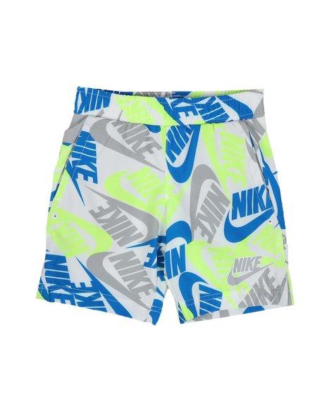 Nike - Woven AOP Shorts (4-7)