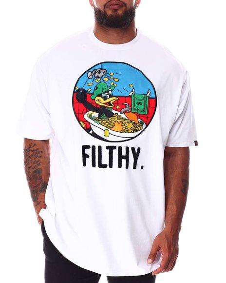 Makobi - Filthy T-Shirt (B&T)