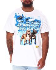 AKOO - Big Dogs T-Shirt (B&T)-2643751