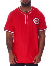 Buyers Picks - Cartel Baseball Jersey (B&T)-2644070
