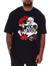 Makobi - Trust No One T-Shirt (B&T)-2641955