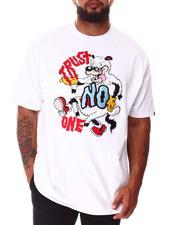 Makobi - Trust No One T-Shirt (B&T)-2641969