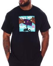AKOO - Tape Pop T-Shirt (B&T)-2643723