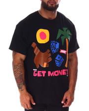 AKOO - Get Money T-Shirt (B&T)-2643743