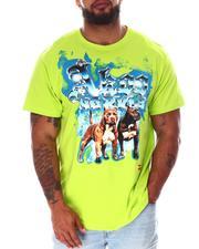 AKOO - Big Dogs T-Shirt (B&T)-2643755