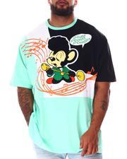 Makobi - Money Moneey T-Shirt (B&T)-2642098