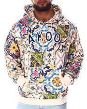 AKOO - Vista Mosaic Hoodie (B&T)-2643715