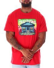 AKOO - Trap Or Fold T-Shirt (B&T)-2643739