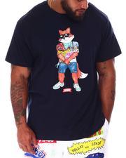 AKOO - Party Slick T-Shirt (B&T)-2643775