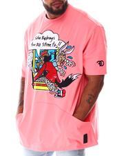 Frost Originals - She Belongs 2 Da Streets T-Shirt (B&T)-2642152