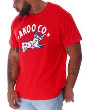 AKOO - Banner T-Shirt (B&T)-2643351