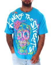 SWITCH - King Of The Streets Graffiti T-Shirt (B&T)-2643700