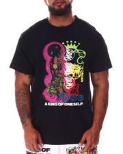 AKOO - Electric Lady T-Shirt (B&T)-2643727