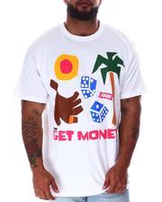 AKOO - Get Money T-Shirt (B&T)-2643747