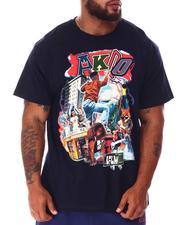 AKOO - City T-Shirt (B&T)-2643759