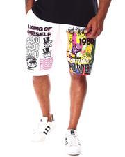 AKOO - Score Shorts (B&T)-2643797