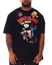 Frost Originals - Dream Fa Sale T-Shirt (B&T)-2642127