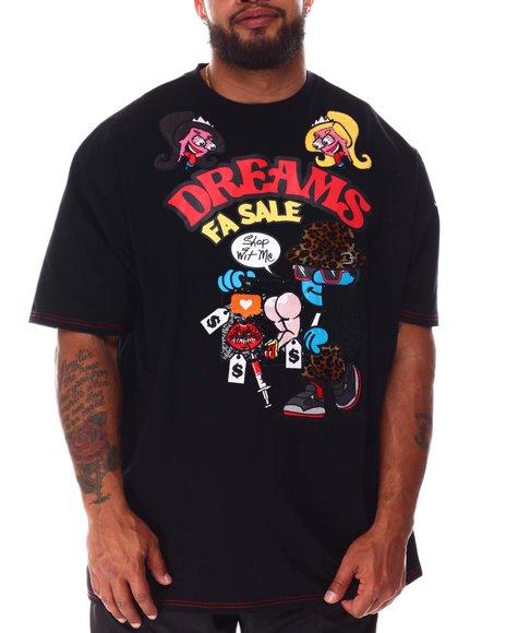 Frost Originals - Dream Fa Sale T-Shirt (B&T)