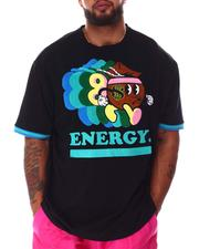 Frost Originals - Energy T-Shirt (B&T)-2642286