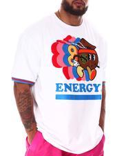 Frost Originals - Energy T-Shirt (B&T)-2642298