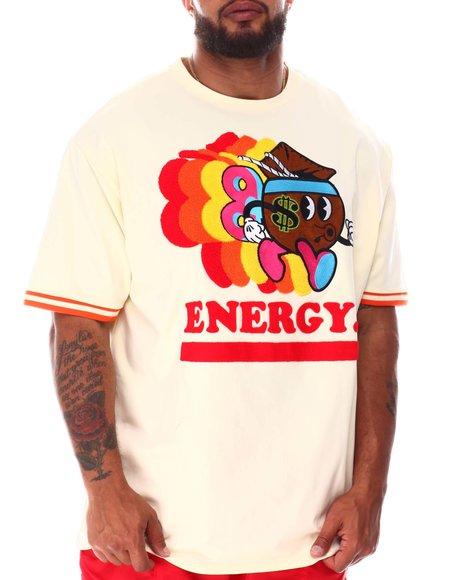 Frost Originals - Energy T-Shirt (B&T)