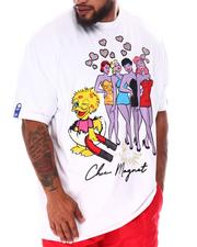 Frost Originals - Chic Magnet T-Shirt (B&T)-2642330