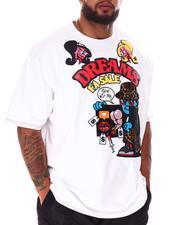 Frost Originals - Dream Fa Sale T-Shirt (B&T)-2643421