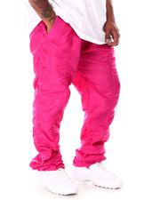 Frost Originals - Nylon Gathered Sweatpants (B&T)-2643458