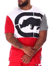 Ecko - Rhino Proud Knit T-Shirt (B&T)-2642400